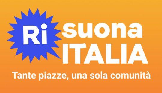 Ri Suona italia