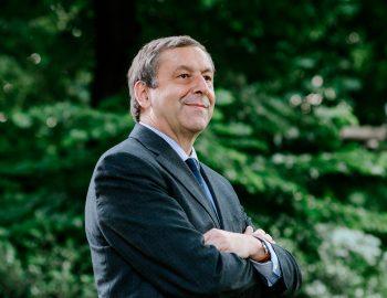 Francesco Profumo - Presidente Fondazione Compagnia di San Paolo