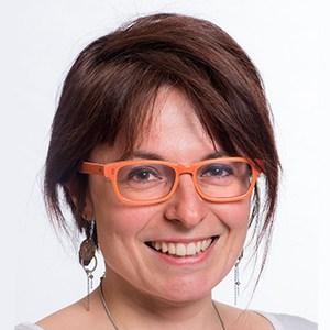 Sandra Aloia