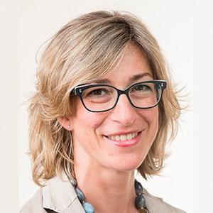 Claudia Mandrile