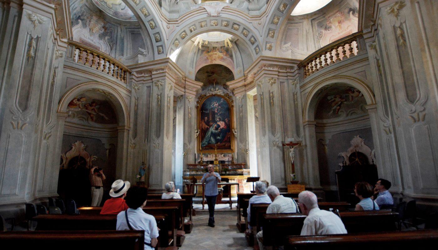 Santuario del Valinotto